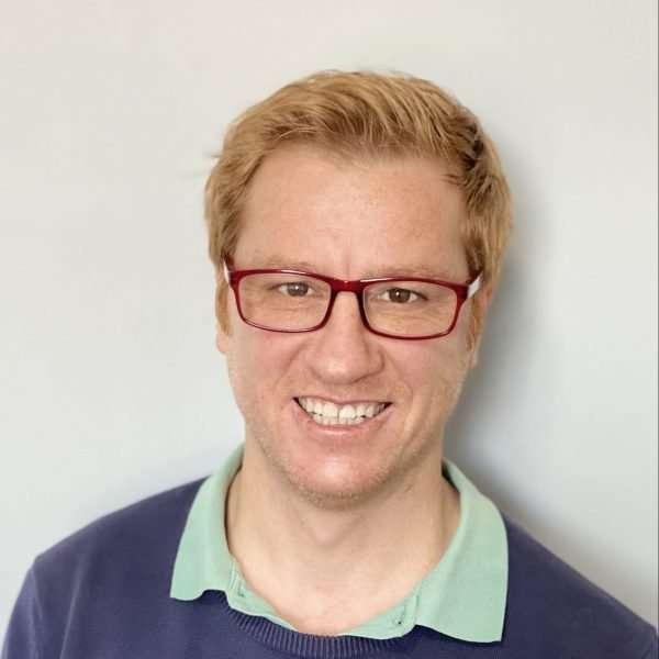 Dr Jason Little Macquarie Psychology
