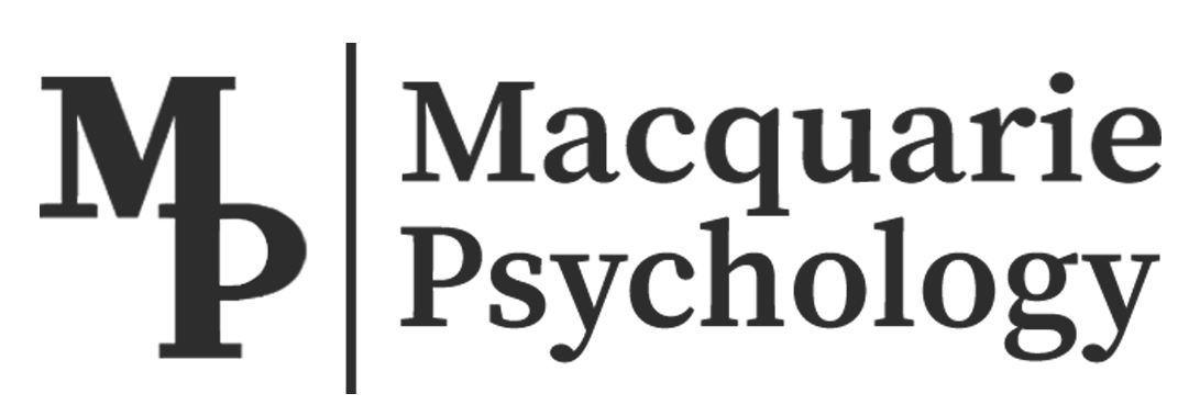 Macquarie Psychology Hobart